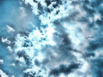 sky 3 by LadyWoodsheartSTOCK