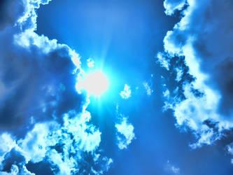 sky 4 by LadyWoodsheartSTOCK