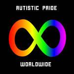 Autistic pride logo