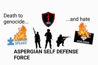 ASDF propaganda