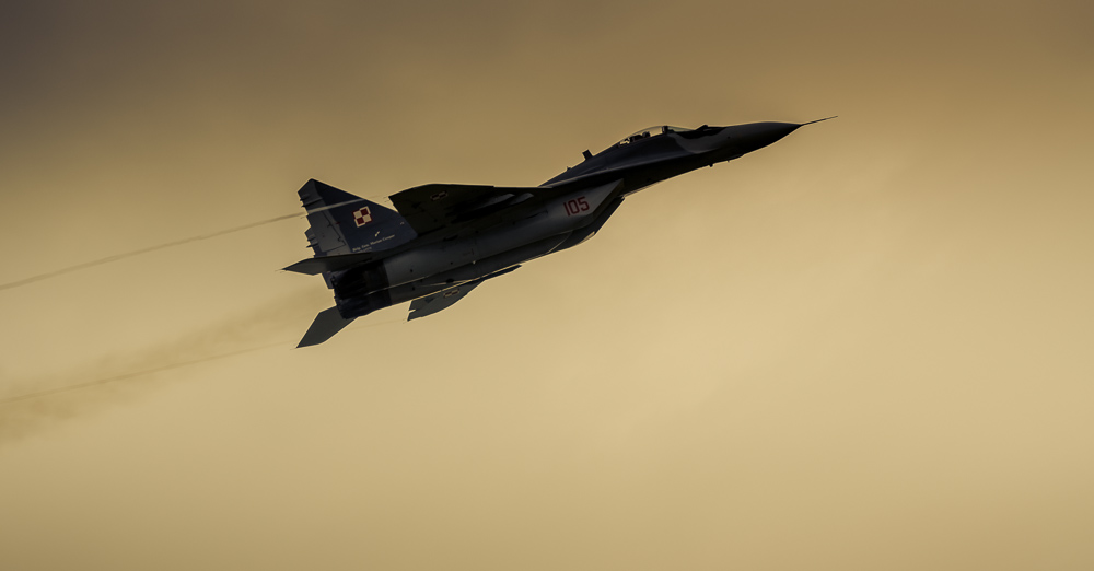 MiG-29 by vipmig