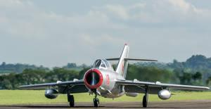 MiG-15 UTI by vipmig