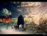 Karbala Al-Hussein by mustafa20