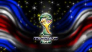 Costa Rica fifa 2014