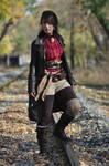 Steampunk in Harpers Ferry I