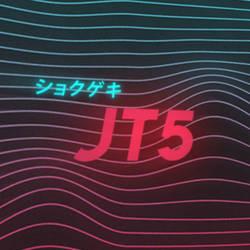 Shokugeki | JT5 by Anhtaii