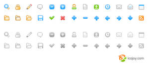 Free icons 1 by Andy3ds