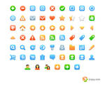 Free icons 3