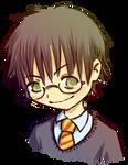 HP - Harry