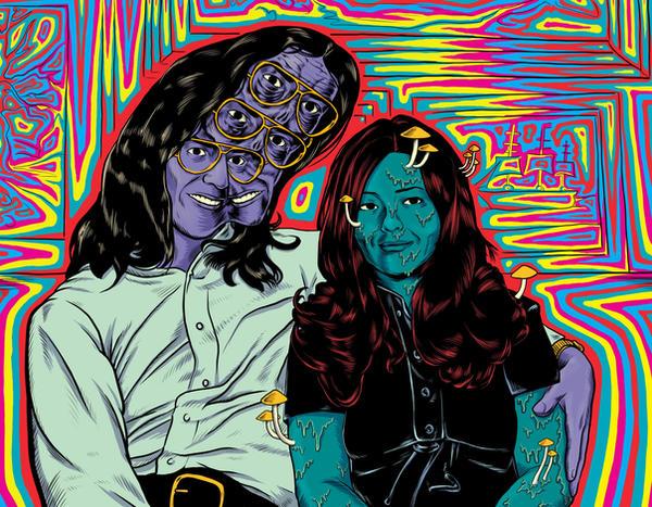 Marital Mutants 1 by Alex-Cooper