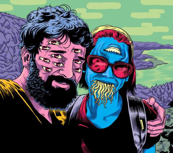 Marital Mutants 2 by Alex-Cooper
