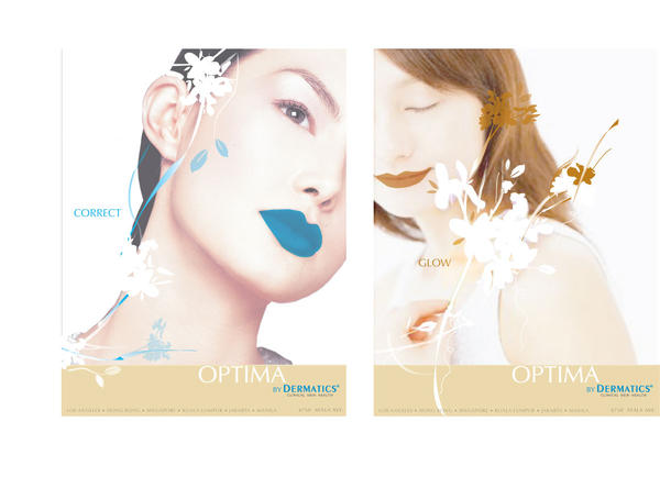 Dermatics - Optima by ellabanana