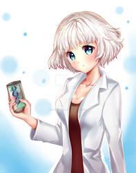 CM: Scientist