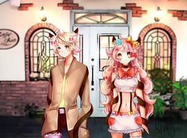 CM: Chocolatiers