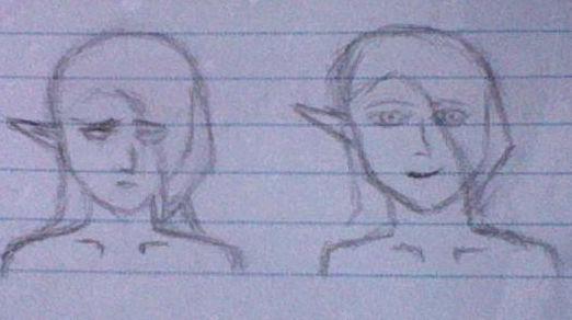 Zeru expressions