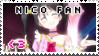 Yazawa Nico Fan Stamp by KlariseDem