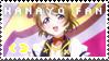 Koizumi Hanayo Fan Stamp by KlariseDem