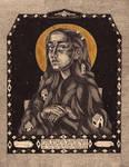 Andliga Varlden by eiyia