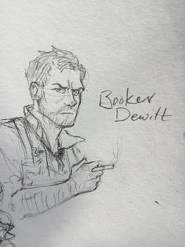 Booker Dewitt