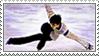 Yuzuru Hanyu hydroblading stamp by kari-00