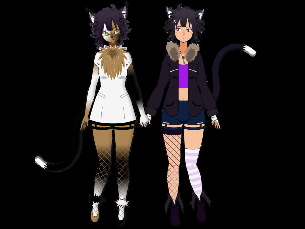 Two souls by kari-00
