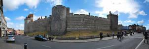 Windsor Castle 1 by XanTyp