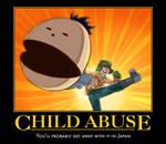 South Park- Child Abuse