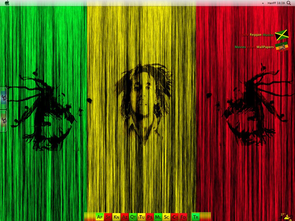 Wallpeapers  Verde  Amarillo Y Rojo