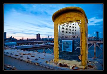 Brooklyn Bridge E_Point by tigerjet