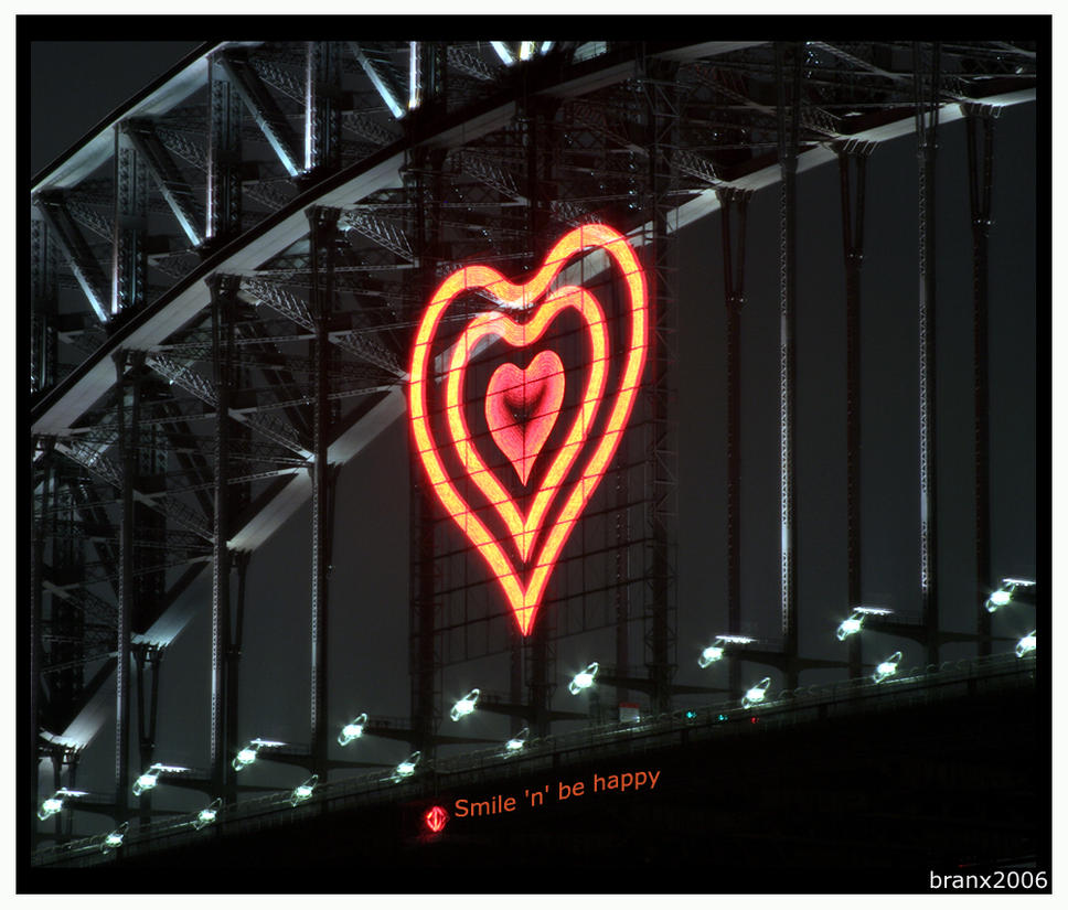 Harbour Heart series 2006 No2 by tigerjet