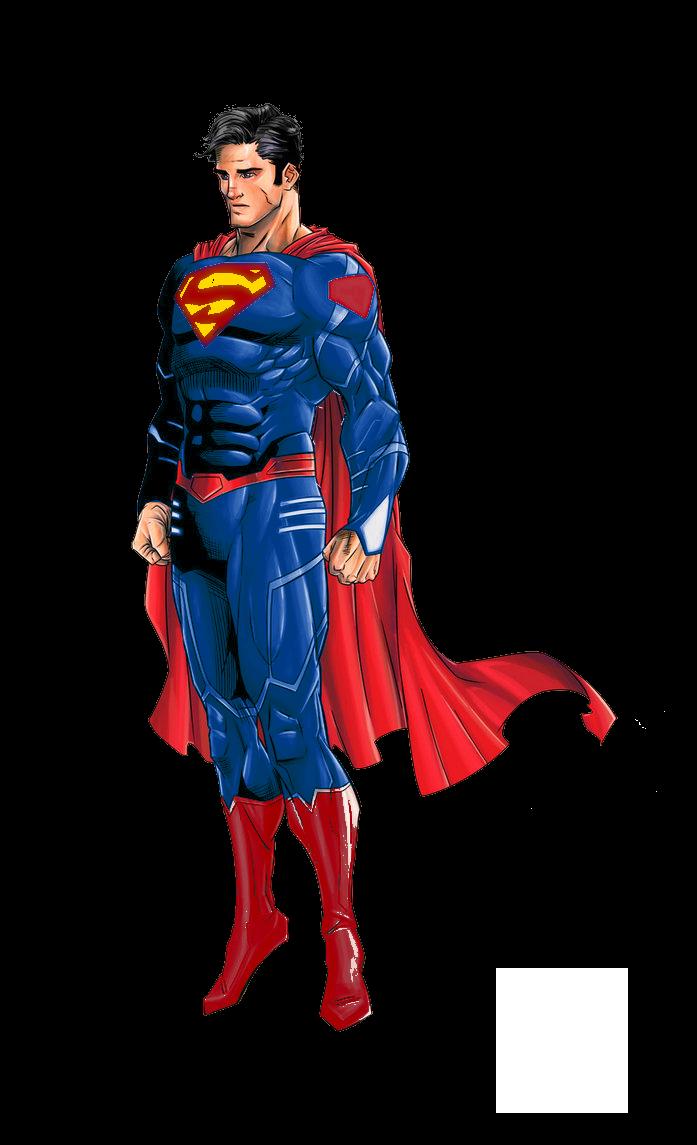 Wonder Woman Jim Lee New 52 Superman DCnU (New52) ...