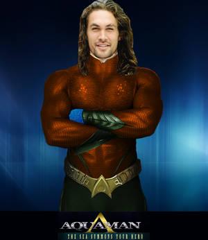 DC: Aquamoa Poster