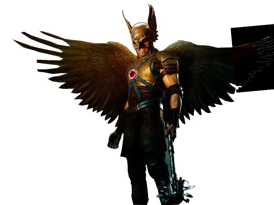 Hawkman by MadFacedkid