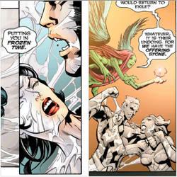 Aquaman Speed?