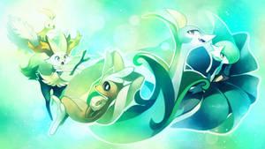 Green -repaint-