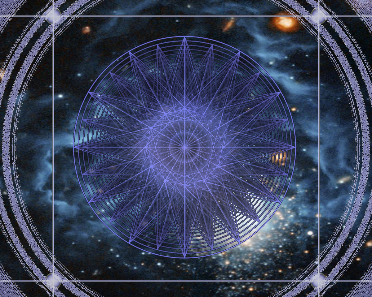 Space Geometry by catelee2u
