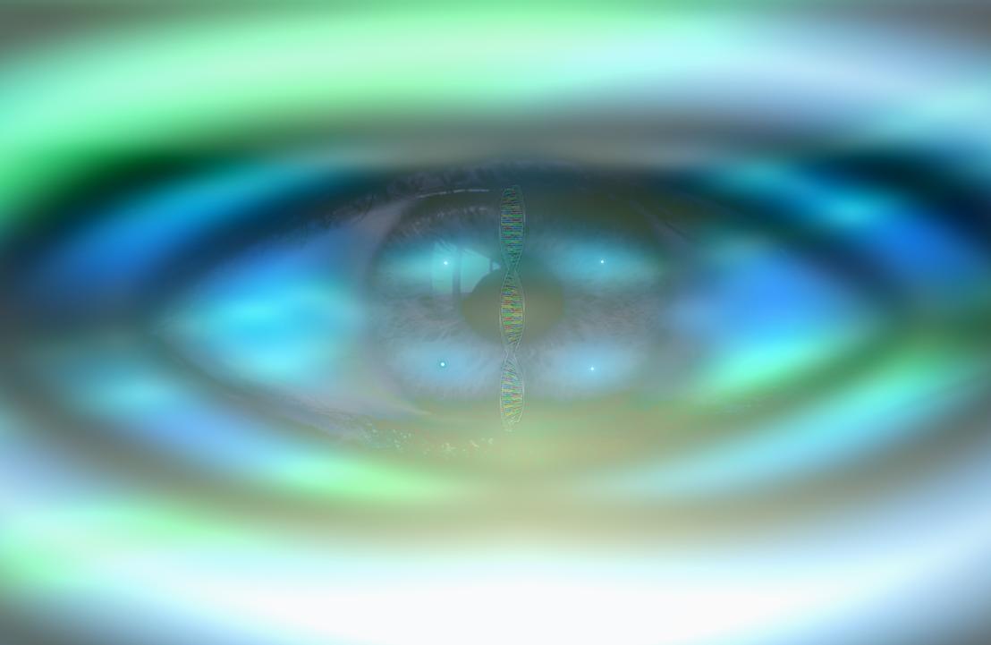 Eyetosis - Seeing Life Begin by catelee2u