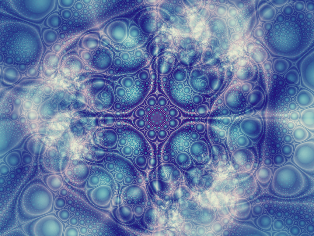 Cosmic Luminance by catelee2u