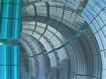 Lemurian Corridor by catelee2u