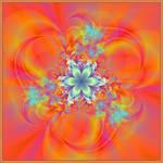 Trinity Flower