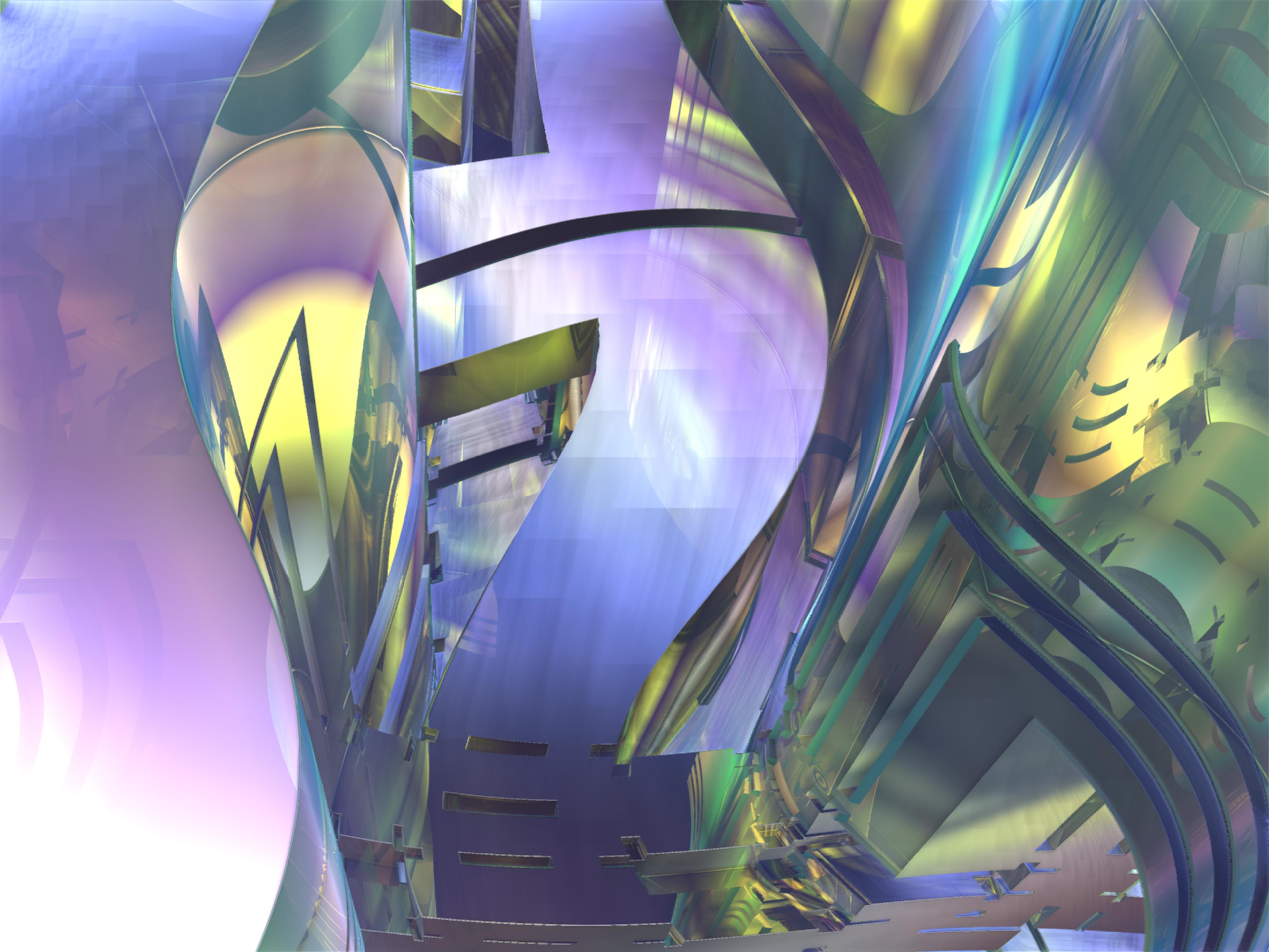 Runways To Nova Terra by catelee2u
