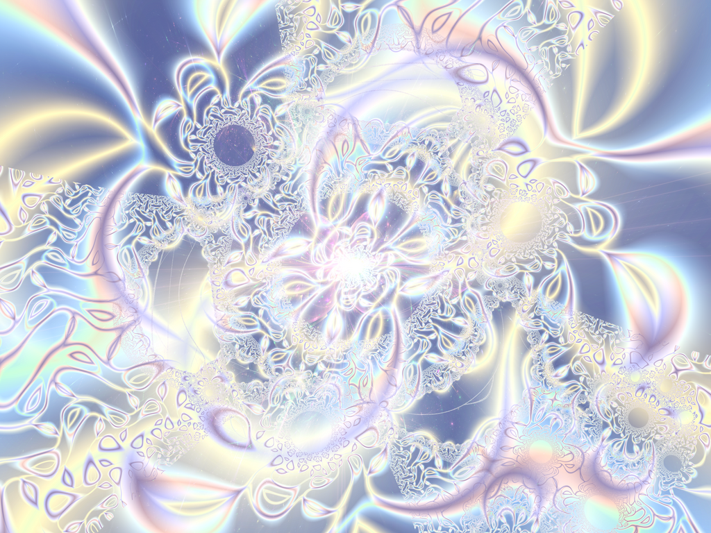 Bioluminescence by catelee2u