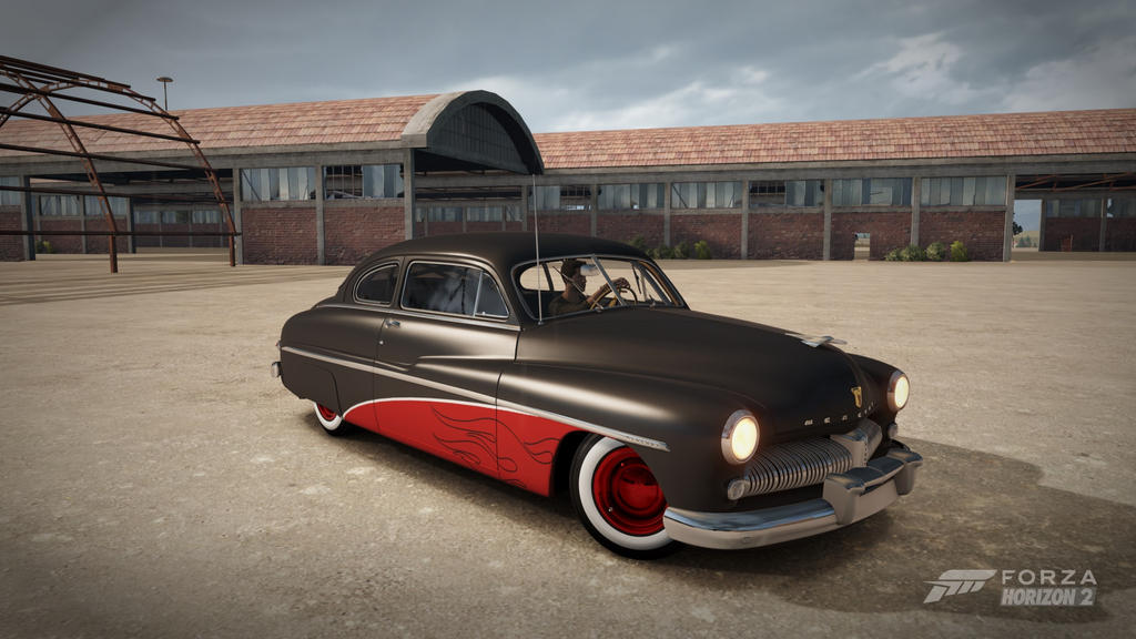 The Redone Coupe by DrifterXRacer