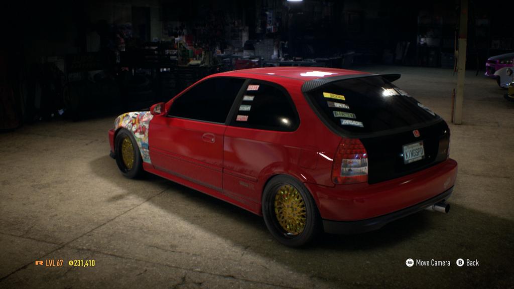 Rldorigindll для Need For Speed Rivals  nfs   croxws