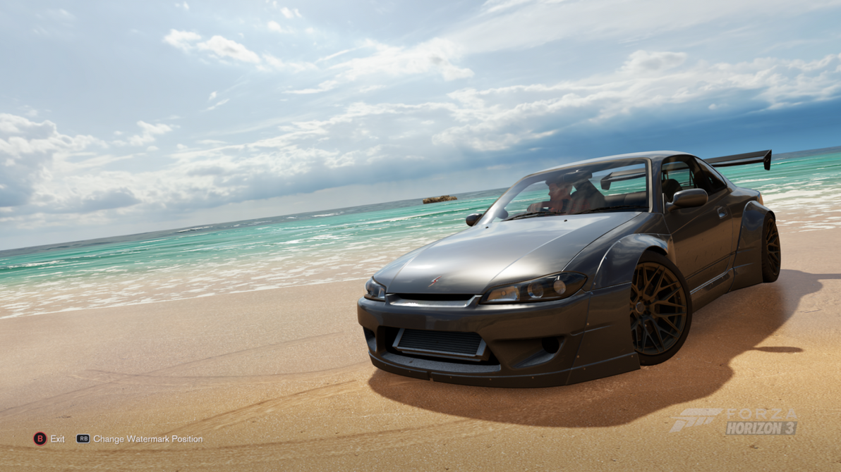 Good Cars To Buy In Forza Horizon