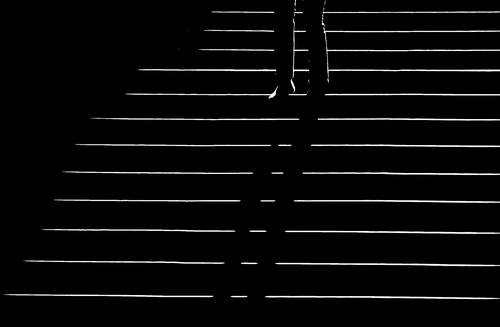 stairs by Salafte