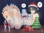 Merry Christmas! [2020]