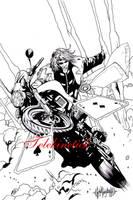 Gambit by telekinetick