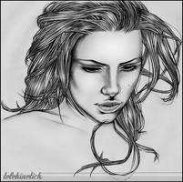 Scarlett by telekinetick