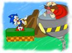 Sonic - Sweet memories I